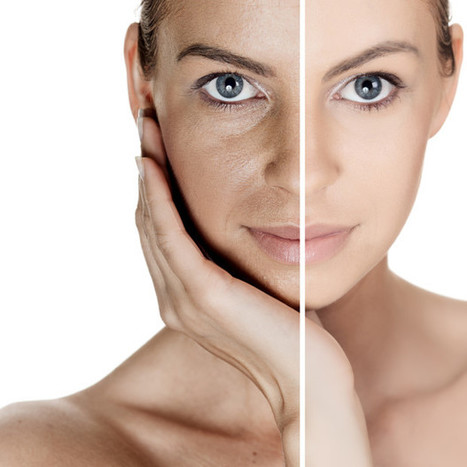 Anti Aging: What Secrets Can Telomeres Tell? Revealed here. | Muscadinex Longevity | Scoop.it