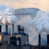 Climat : concentration record de CO2 dans l'hémisphère nord | Les nouvelles de Piyusha Dongre | Scoop.it