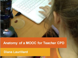 @Ignatia Webs: Free report Continued Professional Development for teachers & #MOOC #CPD | (e)Books and (e)Resources for Learning & Teaching | Scoop.it