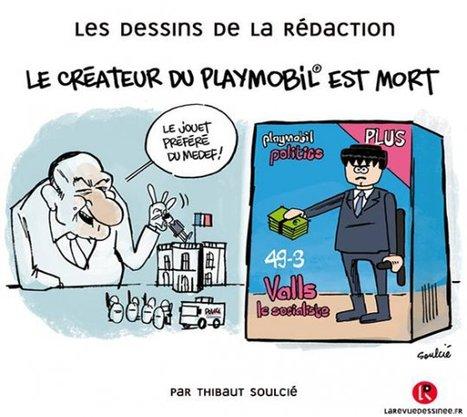La Revue Dessinée disponible en numérique #BD #Actualité | Emploi Métiers Presse Ecriture Design | Scoop.it