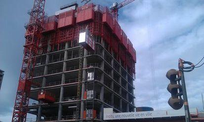 La chambre des métiers du Rhône vers la Confluence ? - Lyon Pôle Immo | Groupe Cardinal | Scoop.it