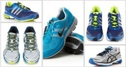 #shoesday | The best men's running shoes | Top Sports Gear | Scoop.it
