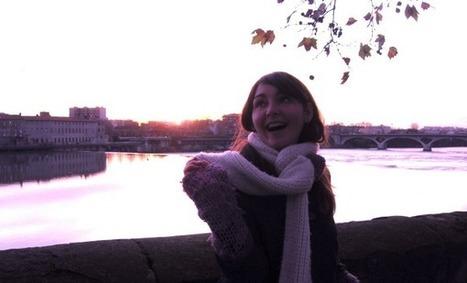 Rencontre avec un greeter à Toulouse : interview de Elodie | Toulouse networks | Scoop.it