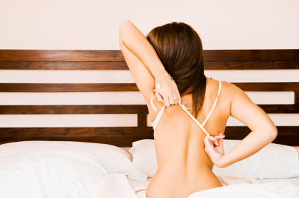 Can Wearing a Tight Bra Cause Problems | Girly Things Lingerie | Scoop.it