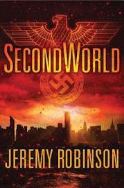 Intergalacticrobot: Second World | Ficção científica literária | Scoop.it