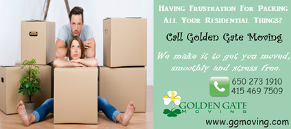 Golden Gate Moving Company | Golden Gate Moving Services | Scoop.it