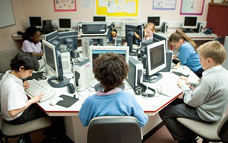 Schools 'wasting £450m a year' on useless gadgets - Telegraph | Future Now | Scoop.it