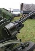 ZU-23 23mm - WalkAround | History Around the Net | Scoop.it