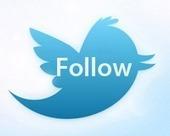 Cosas que hacer antes de seguir a alguien en #Twitter   herramientas y recursos docentes   Scoop.it