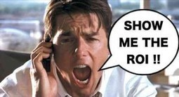 Content Marketing ROI Starts With A Strong Business Case   SteveB's Social Learning Scoop   Scoop.it