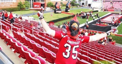 A few lessons from Louisville's 72-0 thrashing of FIU | UofL Card Game | Louisville football | Scoop.it
