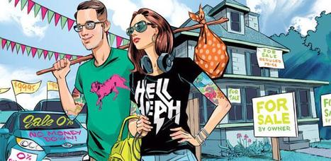The Cheapest Generation   The Millennial Report   Scoop.it