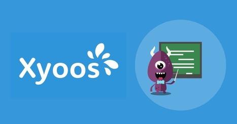Xyoos - Choisissez votre cours d'informatique gratuit | Ressources d'autoformation dans tous les domaines du savoir  : veille AddnB | Scoop.it