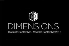 Dimensions lineup expands with Mount Kimbie   DJing   Scoop.it