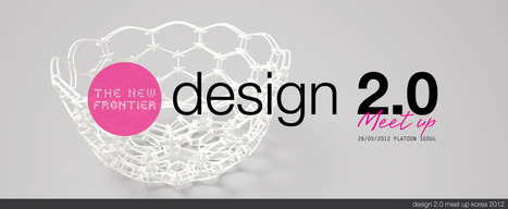 Open Design Network - Welcome! | FabLabs & Open Design | Scoop.it