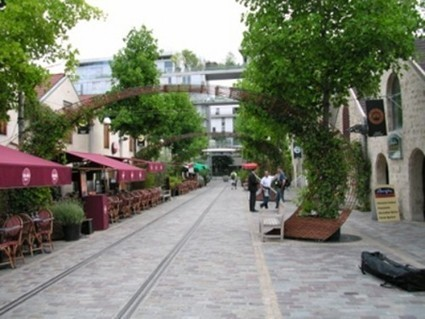 Poétique du paysage urbain - Métropolitiques | Horticulture urbaine et périurbaine | Scoop.it