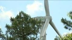 Le 1er parc éolien citoyen est breton - France 3 Bretagne | Bretagne | Scoop.it