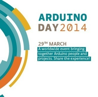 10 Years of Arduino | DIY Arduino, Android, Photography | Scoop.it