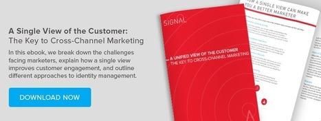 Customer Journey Mapping Across Devices | Signal | @wonil07lee SoLoMo & Biz Trend | Scoop.it