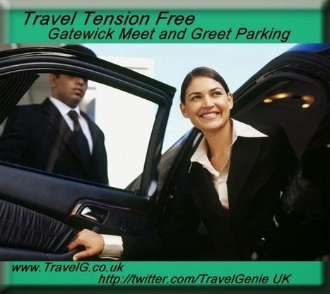 Car Parking At Airports, Meet And Greet Parking: Meet & Greet Parking at London Gatwick   Car Parking At Airports, Meet And Greet Parking   Scoop.it