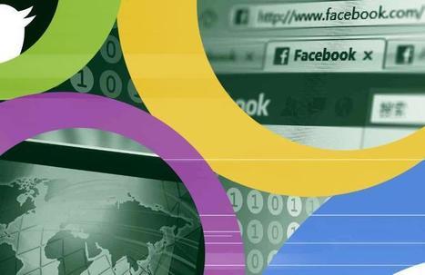 Guide pratique réseaux sociaux pour les élus (édition 2013)   Dynamiques territoriales par les coopérations   Scoop.it