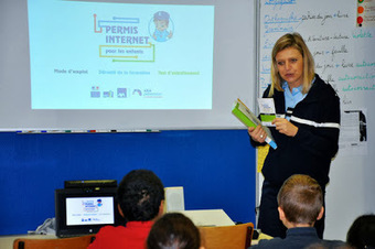 la petite enfance: Le permis Internet pour les enfants | Petite-enfance | Scoop.it