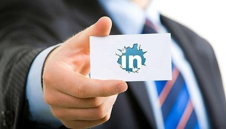 LinkedIn Pulse: come lo utilizzo | Social media culture | Scoop.it