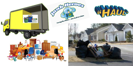 Go for Philadelphia junk removal services for your property | Junk removal philadelphia | Scoop.it