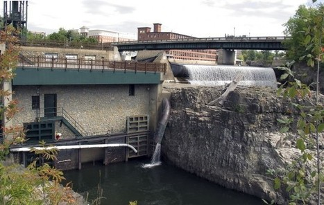 Largest City In Vermont Now Gets All Its Power From Wind, Water And Biomass   Architecture and Design   Scoop.it