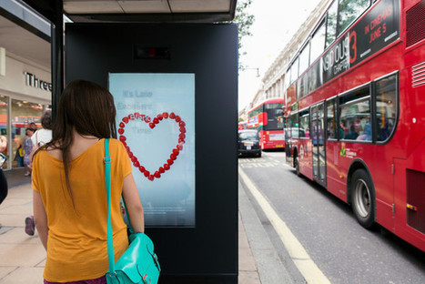 Now advertising billboards can read your emotions ... and that's just the start   Knowmads, Infocology of the future   Scoop.it