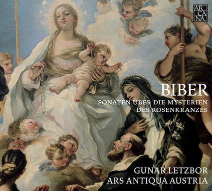 Bach - Biber - Schein - A 381 | Arcana | Scoop.it