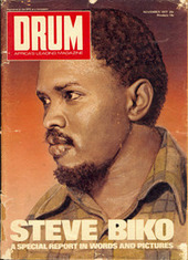 Stephen Bantu Biko | They put Afrika on the map | Scoop.it