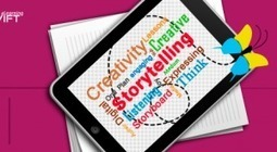E-Learning Course Design in Storytelling Method | disruptive technolgies | Scoop.it