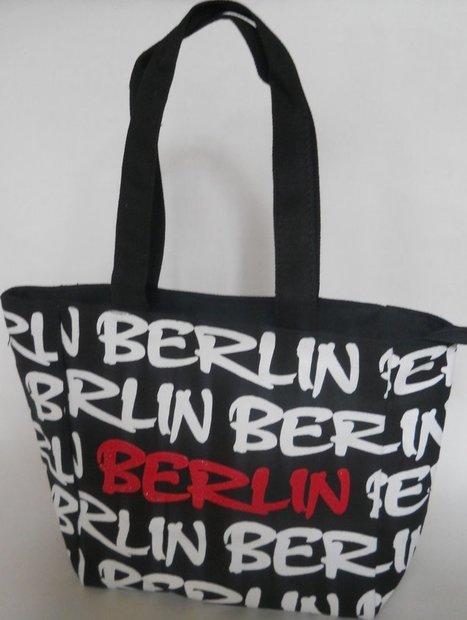 Tasche Berlin | Souvenir und Mitbringsel aus meine Hauptstadt | Berlin Souvenirs, Geschenke und Sri Lanka Ayurveda  #Shopping | Scoop.it