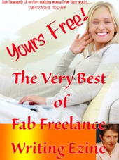 Freelance Writing Must-Reads: November 11, 2013 | Writing | Scoop.it