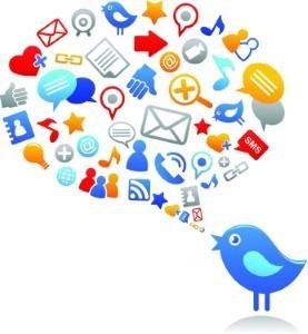 Social media marketing budgets look set to rise - Castleford Media (blog)   Digital Marketing for Business   Scoop.it