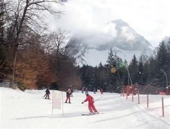 Le paradis à l'envers du Dévoluy | montagne | Scoop.it