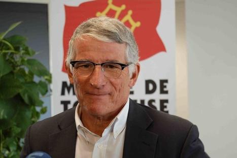 Passé plutôt inaperçu cet été : Pierre Cohen a augmenté son indemnité | Toulouse La Ville Rose | Scoop.it
