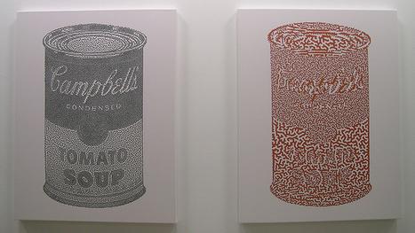 Η τέχνη του Πλανόδιου Πωλητή - Θαλής + Φίλοι | omnia mea mecum fero | Scoop.it