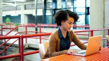 UK enters online university race | UK Higher Education #UKHE | Scoop.it