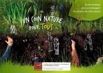 Un coin nature pour tous- Biodiv'ille | Démocratie participative-Brest | Scoop.it