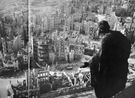 A #UnSiglo del inicio… La Gran Guerra - Interesante artículo a modo de #Reflexión | Primera Guerra Mundial-Cristian Maroñas. | Scoop.it