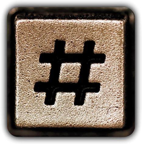What Teachers Need to Know about Using Hashtags in Google+ | Edtech PK-12 | Scoop.it