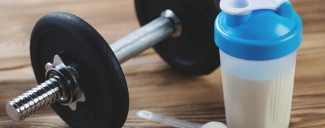 Week In Week Out – highlighting supplement safety - MSC Nutrition   Expert nutrition and exercise blog   Scoop.it