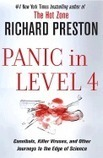 Panic in Level 4: Cannibals, Killer Viruses, and Other Journeys to the Edge of Science, by Richard Preston | Creative Nonfiction : best titles for teens | Scoop.it