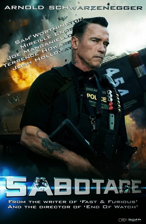 Sabotage (2014)1080p BDRip AC3 XviD-Download Free Movie.torrent - Movies Torrents - Download Free Movies Torrents | tterminator | Scoop.it