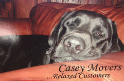 Relaxed Customers   Casey Movers Moving Company   Boston Movers   Scoop.it