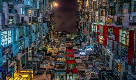 Field Notes: Quarry Bay, Hong Kong — Pacific Standard | Sustainability Science | Scoop.it