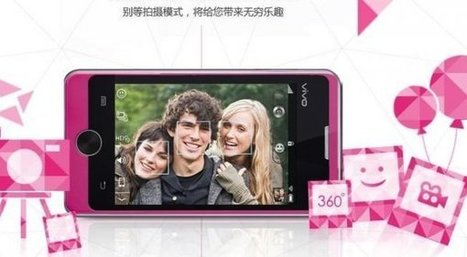 Vivo Y19, Economic Mobile Phone with HD Camera | Hi-Techs | Ultimate Technology Info and Reviews | Technology | Scoop.it
