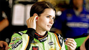 Is NASCAR's Danica Patrick a good race-car driver? It's an old debate - Los Angeles Times | NASCAR News | Scoop.it